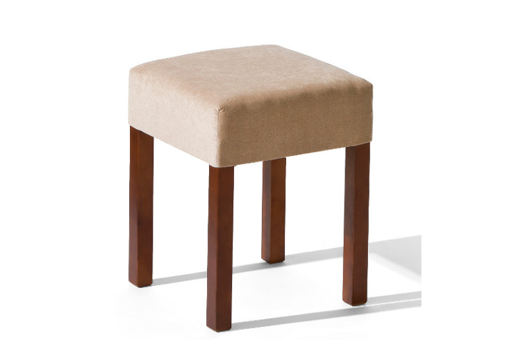 e51b308bce60 Hokery drevené   Barová stolička H-5 Sedadlo čalúnené