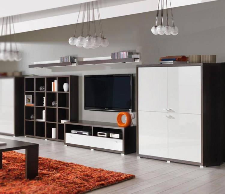 181764e3e2dc Obývacie izby a sektorový nábytok   Moderná obývacia izba KENDO ...