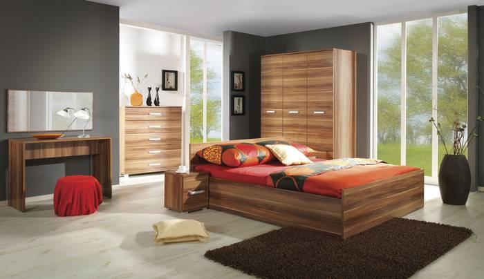 e4b9dd50eb2f Spálne (zostavy a sektový nábytok)   Elegantná spálňa MAXIMUS 12