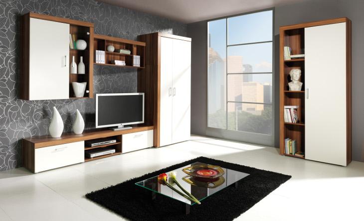ac7e3971fb5a Obývacie izby a sektorový nábytok   Moderný nábytok do obývacej izby ...